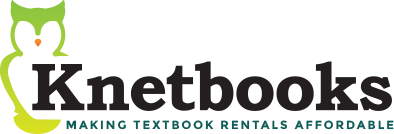 Use RENT100 to save $6 at Knetbooks
