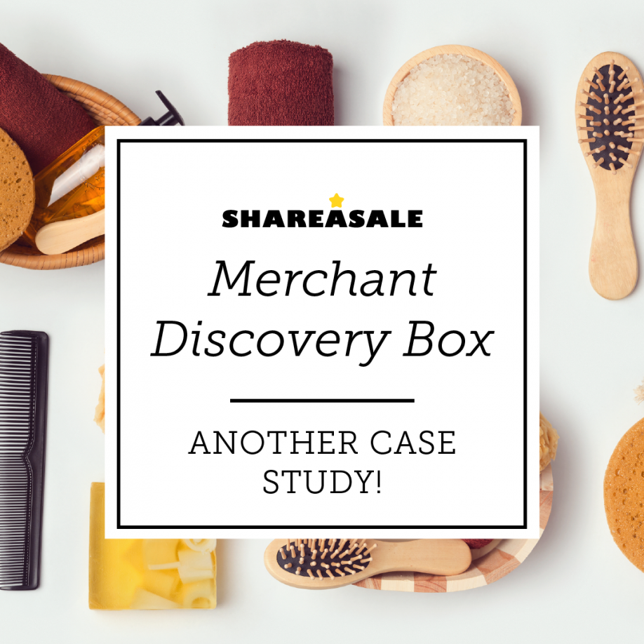 Merchant Discovery Box Case Study #2