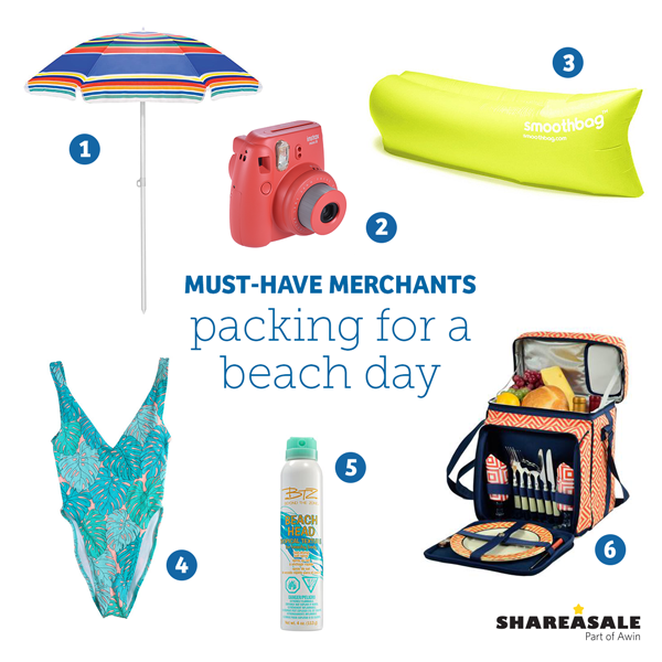 Must-Have-Merchants-Packing-For-A-Beach-Getaway