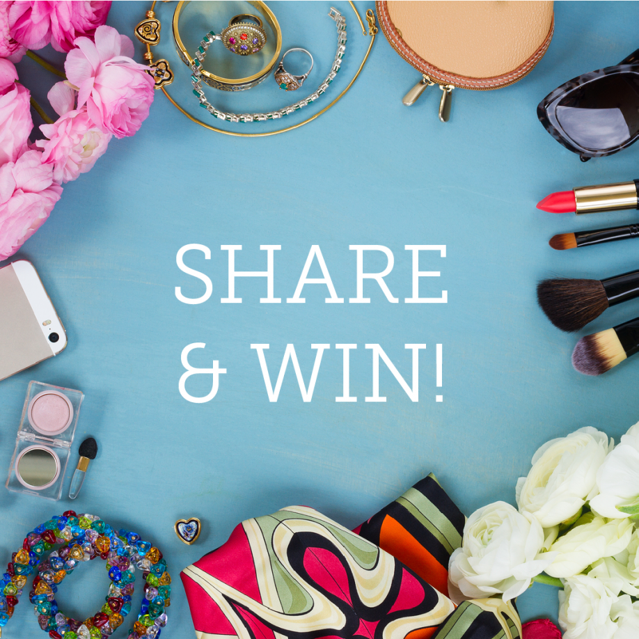 Mother's Day Instagram Giveaway - LAST DAY TO ENTER
