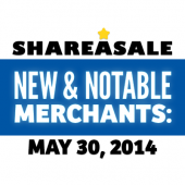 New and Notable Merchants: May 30, 2014