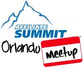 Central Florida's Affiliate Marketing Meetup is August 28th