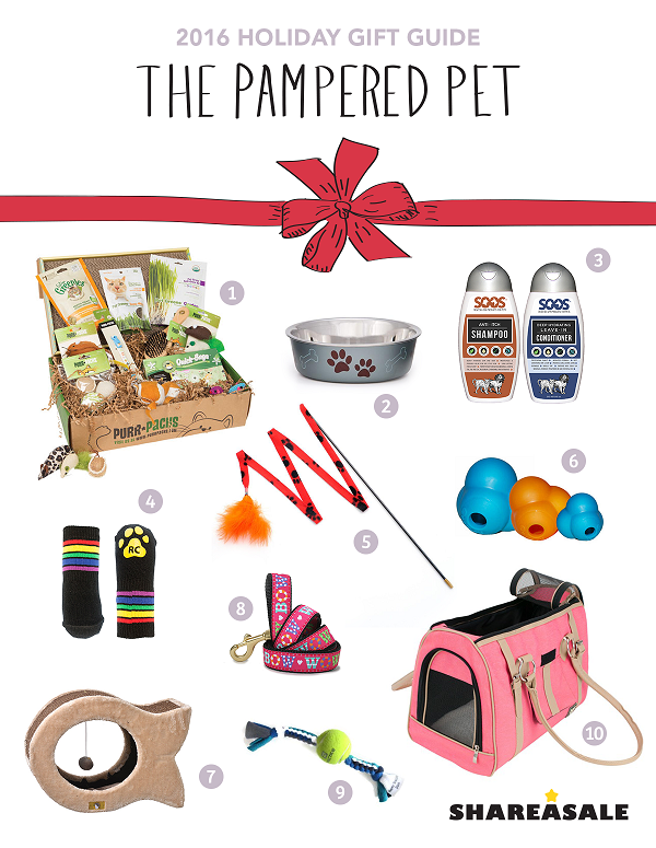 Gift-Guides-For-The-Pampered-Pet