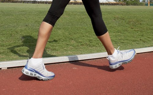 How to Balance Weight Loss and Running
