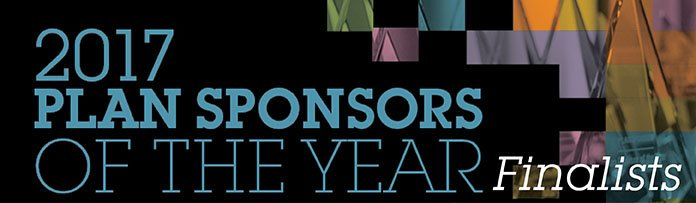 PLAN SPONSOR OF THE YEAR Finalists | PLANSPONSOR