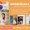 ShareASale Spring 2016 catalog released!