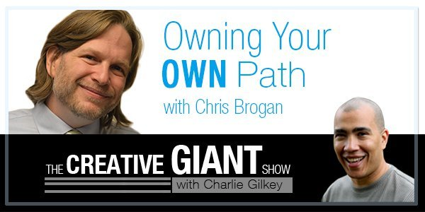 Own Your Own Path In Life And Business