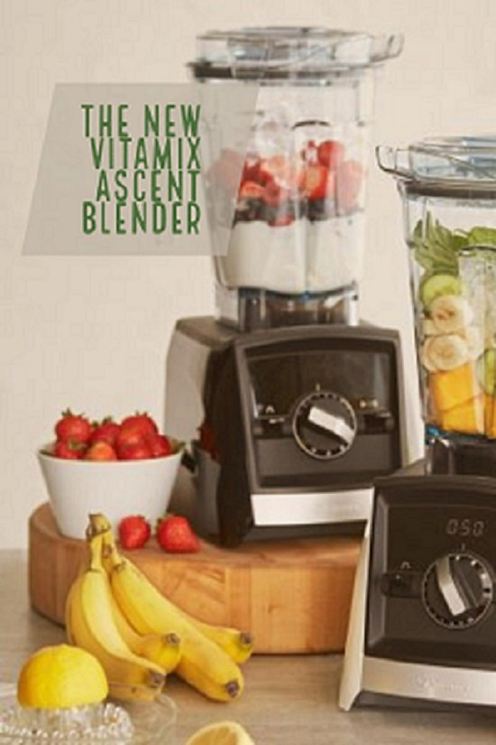 Vitamix A2500 Ascent Blender