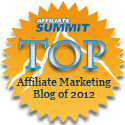 Top 25 Affiliate Marketing Blogs of 2012