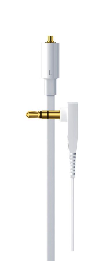 ES-FC300's jack & cable