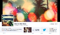 Best in Bali Now