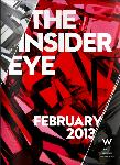 W Insider Eye