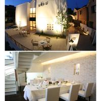 Restaurant&wedding sunmario