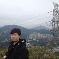 Hiking  - 粉嶺龍山至流水嚮