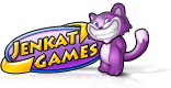 Jenkat Games