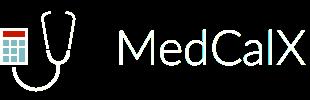 MedCalc, medical calculator for iOS