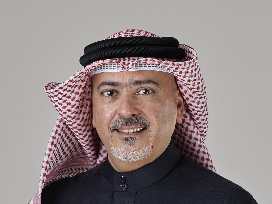 Shaikh Bader Al Khalifa