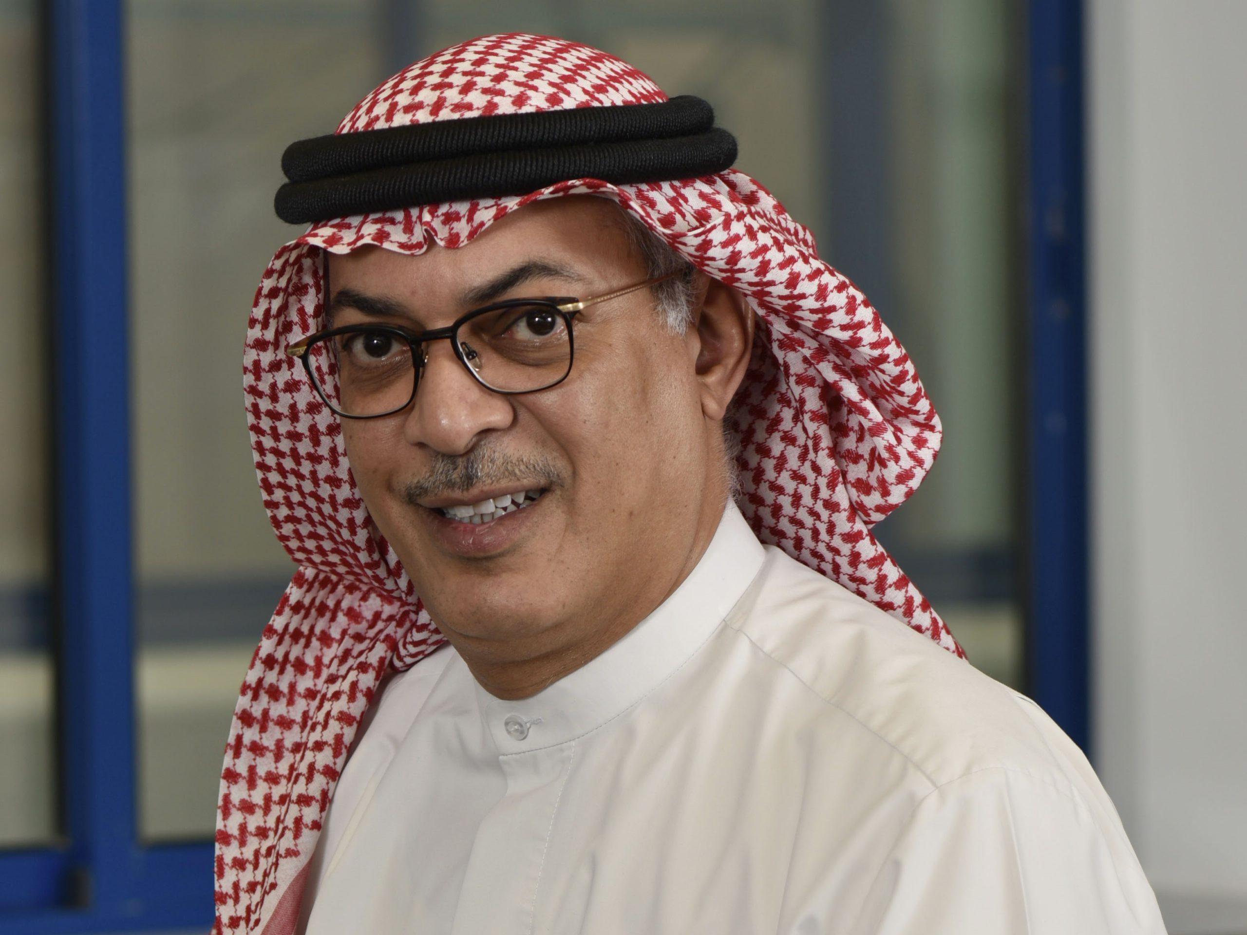 Shaikh Ahmed bin Khalifa Al Khalifa
