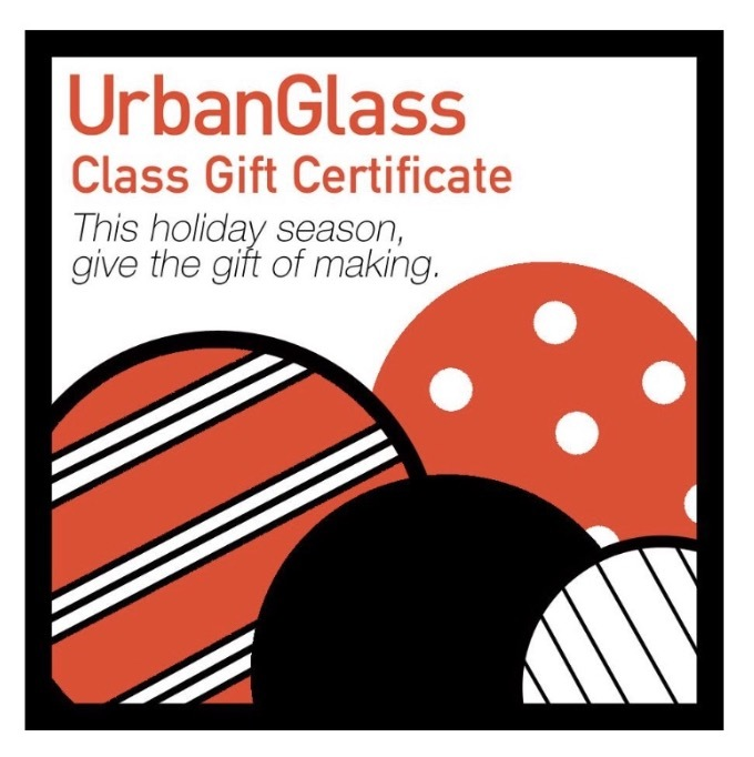 Class Gift Certificates