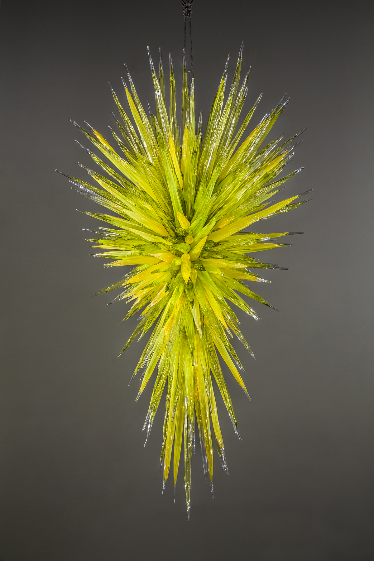 Opening Opulent Dale Chihuly Installations Take Over At