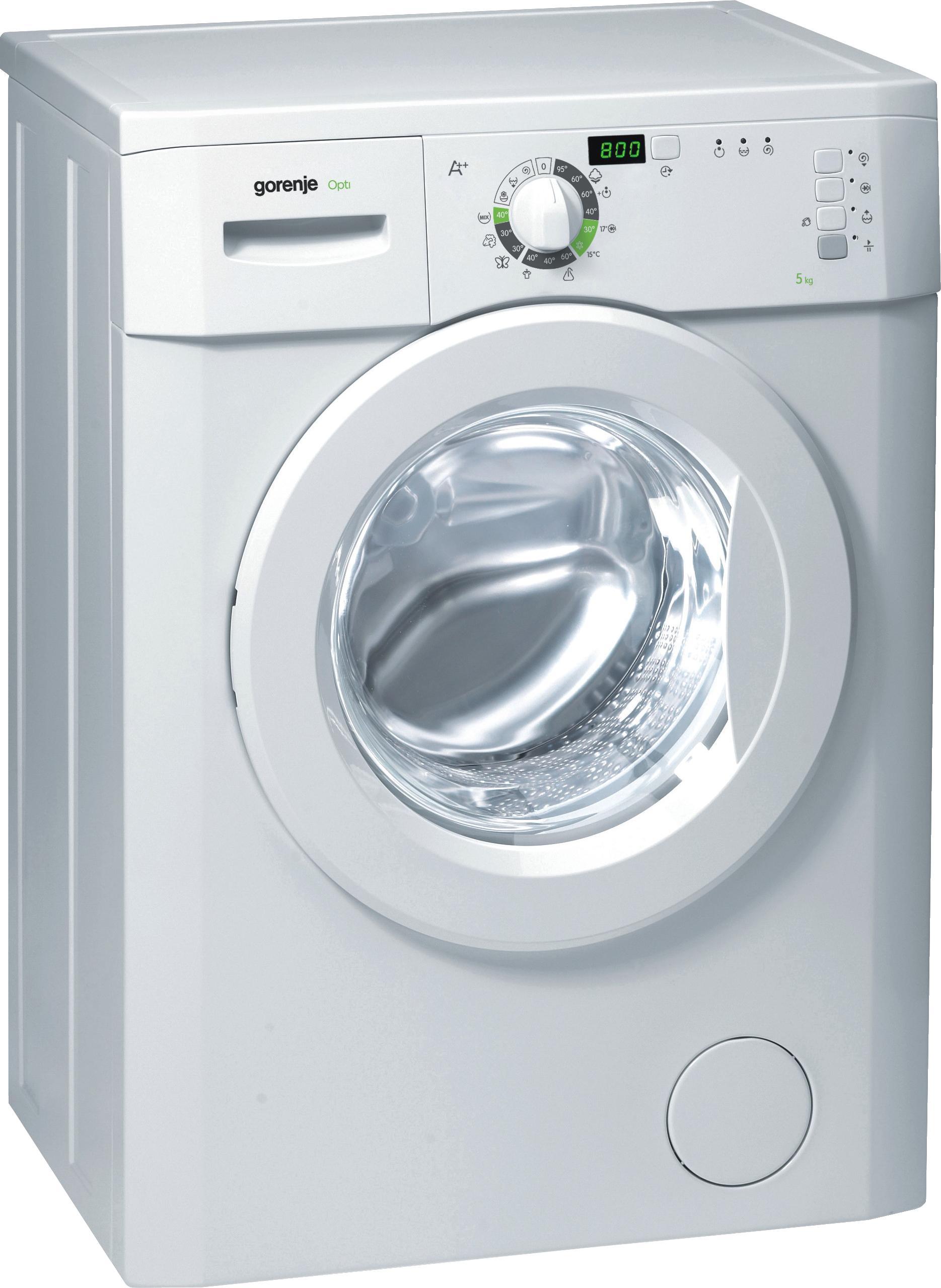 стиральная машина инструкция горенье