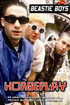 Beastie  Boys: Horseplay: Unauthorized