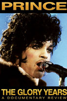 Prince: The Glory Years Unauthorized