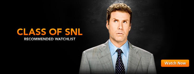 Class of SNL
