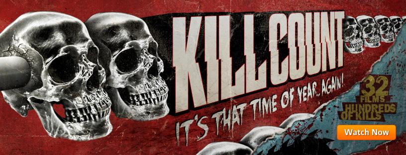 Kill Count 2