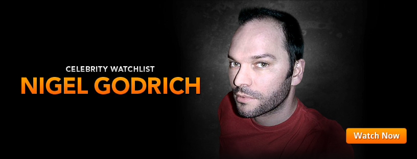 Celebrity Watchlist: Nigel Godrich
