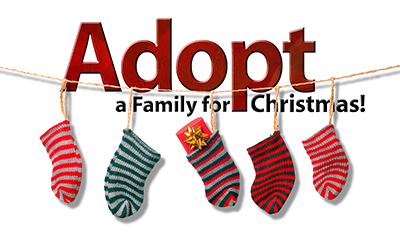 Adopt A Family For Christmas Nj