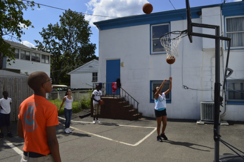 The Salvation Army Paterson Corps Summer Day Camp
