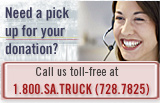 Need a pick up 