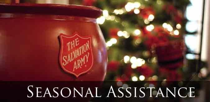 Bangor, Maine - Holiday Assistance