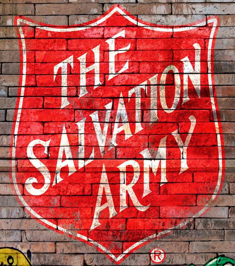 organizational profile the salvation army essay Identity, just as the public image of the organisation is primarily defined by its  work  23 claudia hirst, forced exit - a profile of the young and homeless in  inner urban  153 haight, jesus and salvation: an essay in interpretation p 250.
