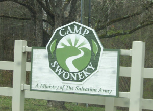 Camp SWONEKY 