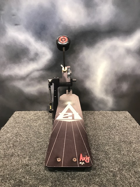 Axis - A21 Laser Single Bass Pedal