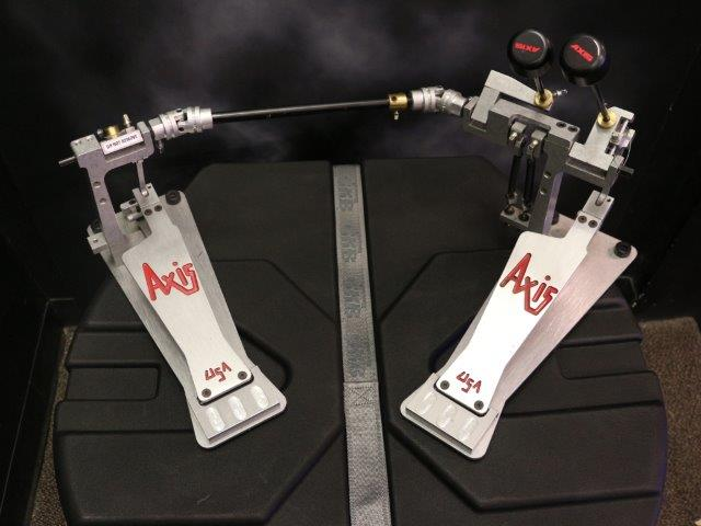 Axis - A Series A2 Double Bass Pedal