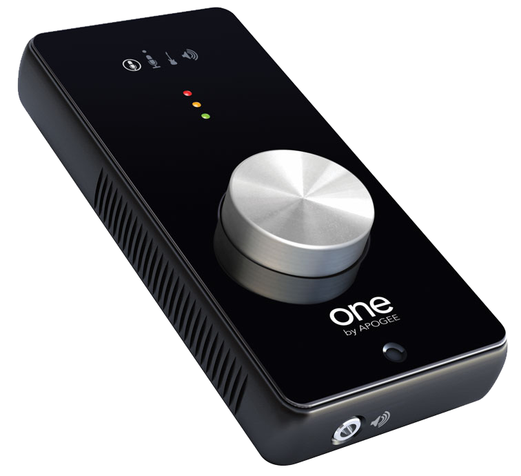 Used Apogee ONE