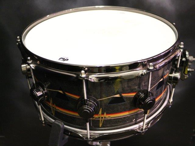 Drum Workshop - Icon Series Pink Floyd 6.5x14