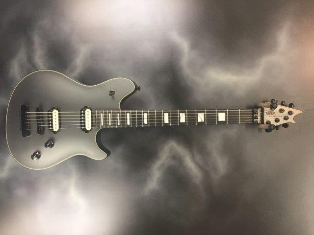 EVH - Wolfgang Stealth HT