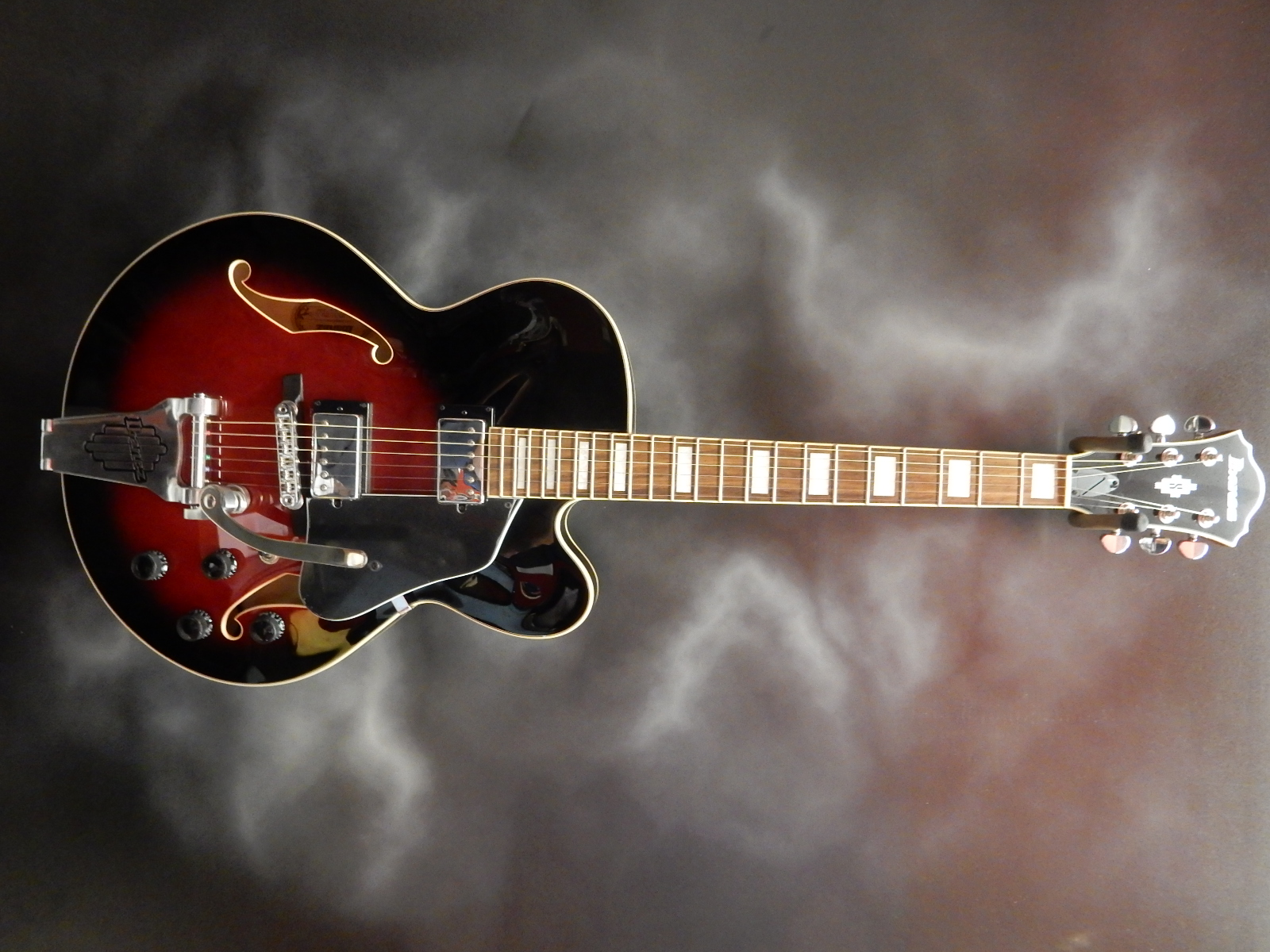 Ibanez - AFS75T Artcore Hollowbody Guitar