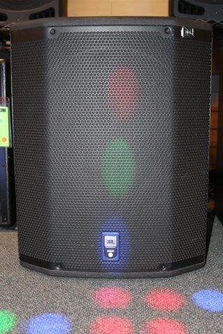 JBL - PRX618S 18in Self-Powered Subwoofer