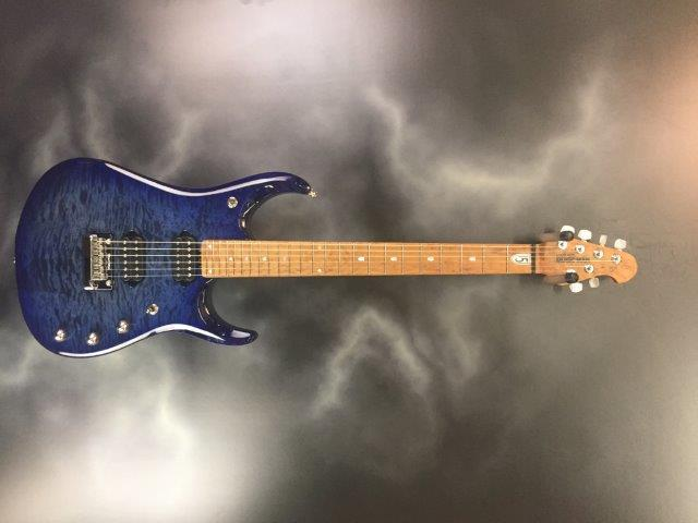 Music Man - JP15 Limited