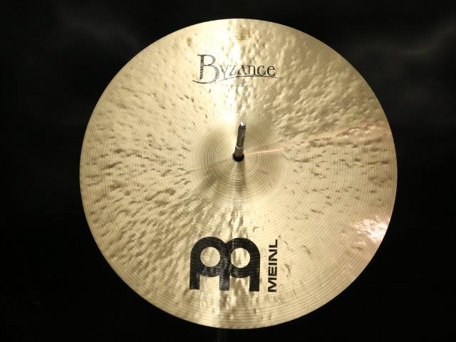 Meinl - Byzance TraditionL Medium Crash 16