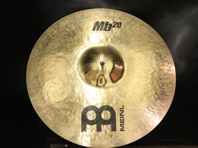Meinl - MB20 Medium Heavy Crash 18