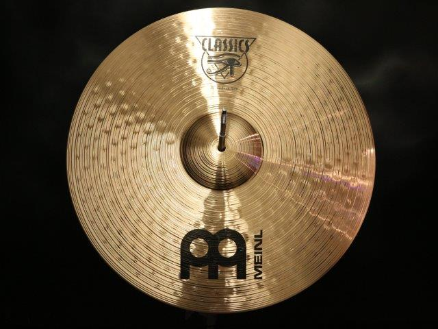 Meinl - Classics Medium Ride