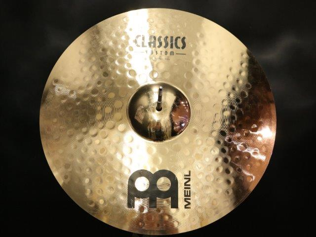 Meinl - Classic Custom Medium Ride 20
