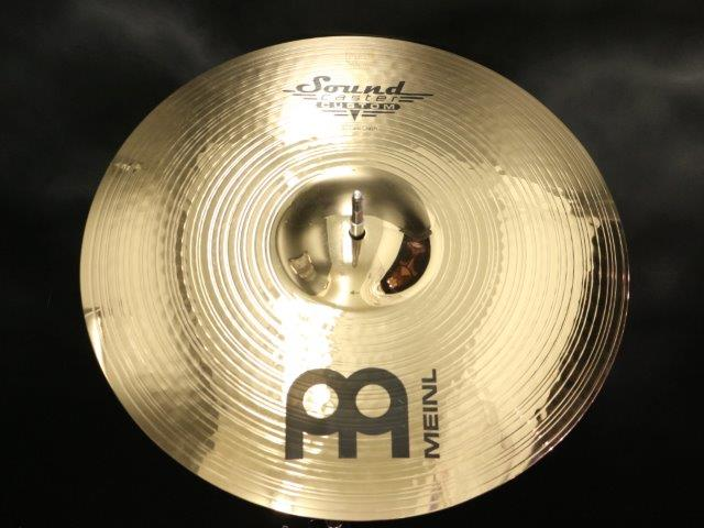 Meinl - Soundcaster Custom Thin 16