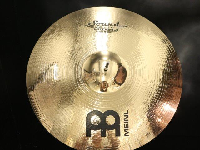 Meinl - Soundcaster Powerful Ride 20